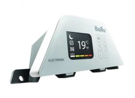 Аксессуар для конвекторов Ballu BCT/EVU-3E