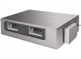 Канальная VRF система Ballu BVRFD-KS7-125-A