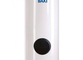 Бойлер косвенного нагрева 200 литров Baxi UBT 200