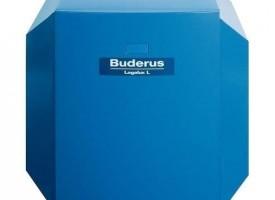Бак-водонагреватель Buderus Logalux L200/2R