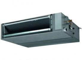 Канальный инверторный кондиционер (сплит-система) Daikin FBA50A9/RZAG35A