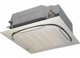 Инверторный кондиционер кассетного типа Daikin FCAG100A/AZAS100MV1