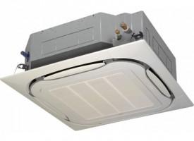 Высокопроизводительный кондиционер кассетного типа Daikin FCAG140A(B)/RZAG140MV1