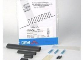 Аксессуар для теплого пола Devi Ремнабор для саморегулирующегося кабеля