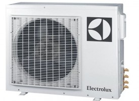 Внешний блок мульти сплит-системы до 8 комнат Electrolux EACO/I-48 FMI-8/N3_ERP