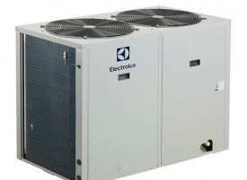 Компрессорно-конденсаторный блок Electrolux ECC-28