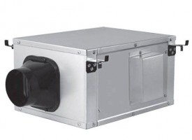 Вентилятор подпора Electrolux EPVS/EF-1300