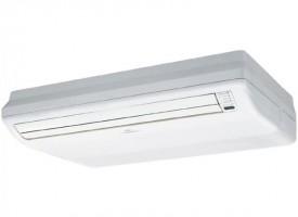 Напольно-потолочная инверторная сплит-система компактная  Fujitsu ABYG18LVTB/AOYG18LBCB