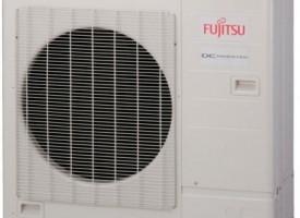 Внешний блок мульти сплит-системы до 8 комнат Fujitsu AOYG45LBT8