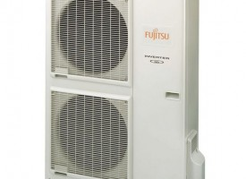 Внешний блок мульти сплит-системы до 8 комнат Fujitsu AOYG90LRLA