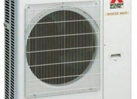 Внешний блок мульти сплит-системы до 8 комнат Mitsubishi Electric MXZ-6D122 VA