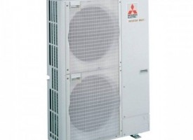 Внешний блок мульти сплит-системы до 8 комнат Mitsubishi Electric MXZ-8B160 YA