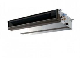 Инверторная сплит-система канального типа Mitsubishi Electric PEAD-RP35 JAQx2/PUHZ-SWH80VHA