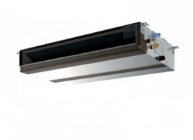 Канальная инверторная сплит-система Mitsubishi Electric PEAD-RP60 JAQx2 /PUHZ-SHW140YHA