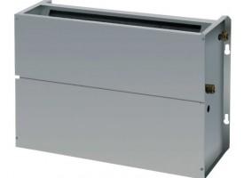 Канальный фанкойл 1-1,9 кВт Royal Clima VCT 12 IV1