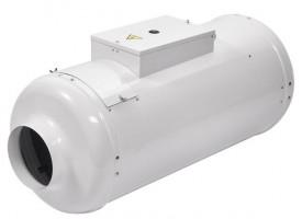 Компактная приточная вентиляционная установка Shuft AirTube 315
