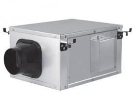 Вентилятор подпора Electrolux EPVS/EF-650