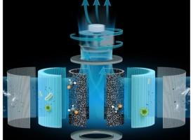 Аксессуар для обеззараживателя воздуха Tion Фильтр для IQ-200