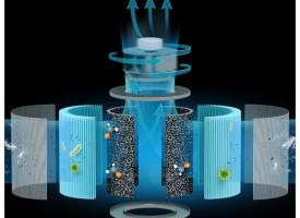 Аксессуар для обеззараживателя воздуха Tion Фильтр для IQ-400