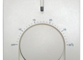 Аксессуар для тепловых завес Tropik Line Терморегулятор электронный
