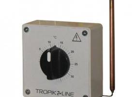 Аксессуар для тепловых завес Tropik Line Терморегулятор капиллярный