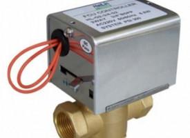 Аксессуар для тепловых завес Tropik Line Трехходовой клапан 1