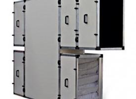 Вентиляционная система промышленного назначения Turkov Zenit HECO 7000 SW