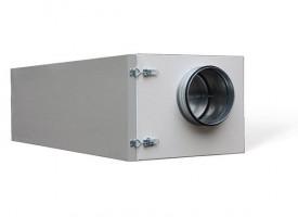 Приточная вентиляционная установка  Turkov i-VENT-1500E