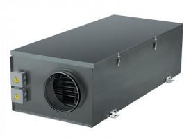 Компактная приточная вентиляционная установка Zilon ZPE 500 L1 Compact