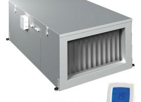 Приточная вентиляционная установка Blauberg BLAUBOX DE3300-21 Pro